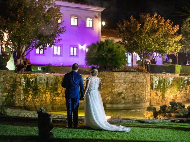 O casamento de Nuno e Carina em Arruda dos Vinhos, Arruda dos Vinhos 62