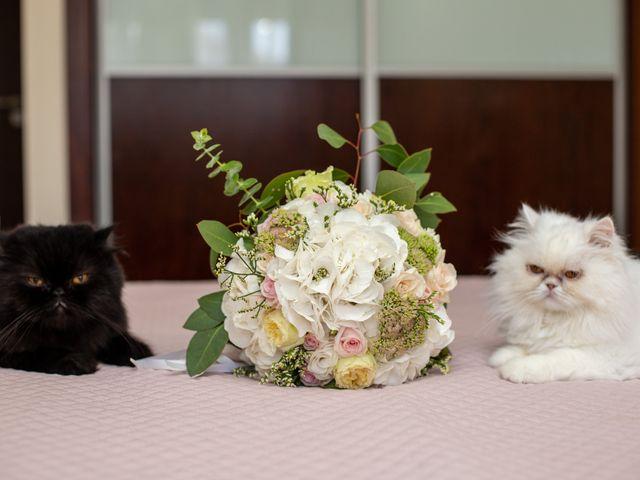 O casamento de Nuno e Carina em Arruda dos Vinhos, Arruda dos Vinhos 2