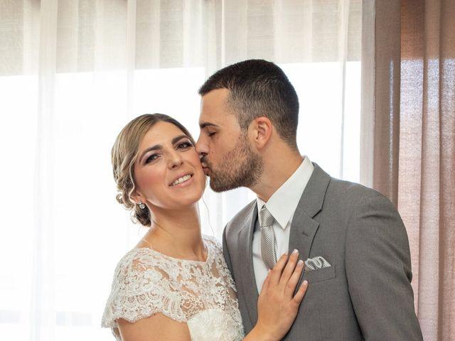 O casamento de Nuno e Carina em Arruda dos Vinhos, Arruda dos Vinhos 13
