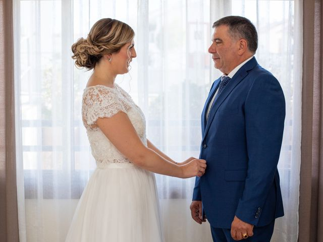 O casamento de Nuno e Carina em Arruda dos Vinhos, Arruda dos Vinhos 14