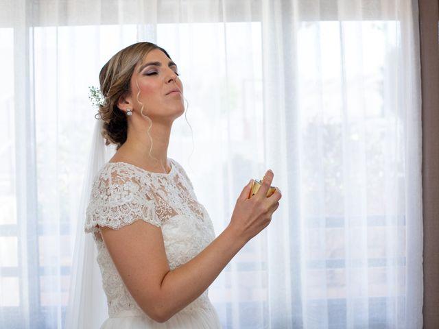 O casamento de Nuno e Carina em Arruda dos Vinhos, Arruda dos Vinhos 10