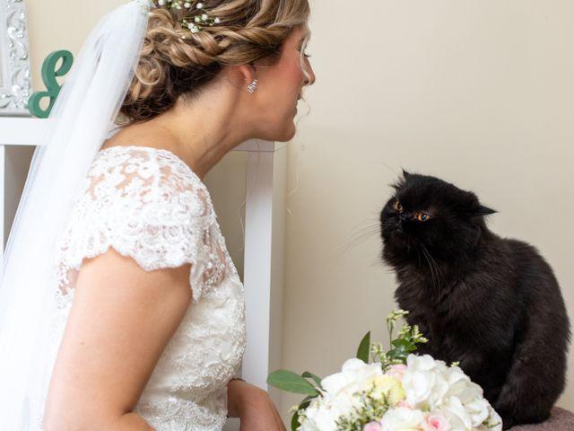 O casamento de Nuno e Carina em Arruda dos Vinhos, Arruda dos Vinhos 17