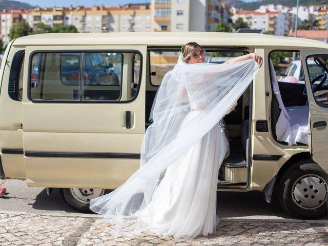 O casamento de Nuno e Carina em Arruda dos Vinhos, Arruda dos Vinhos 19