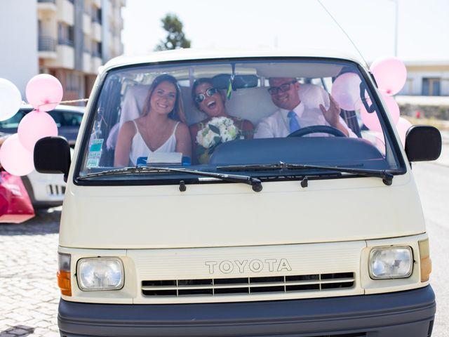 O casamento de Nuno e Carina em Arruda dos Vinhos, Arruda dos Vinhos 20