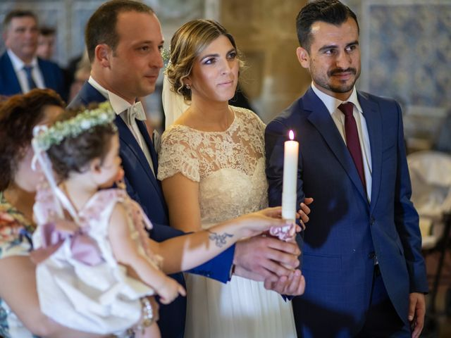 O casamento de Nuno e Carina em Arruda dos Vinhos, Arruda dos Vinhos 32