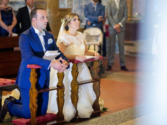 O casamento de Nuno e Carina em Arruda dos Vinhos, Arruda dos Vinhos 34