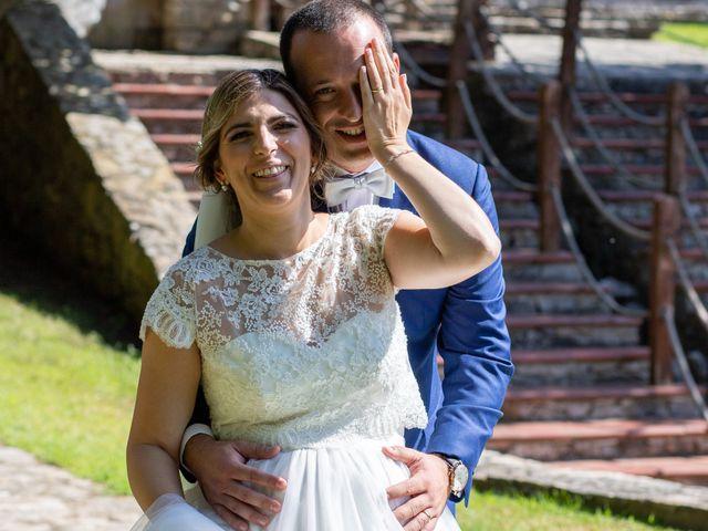 O casamento de Nuno e Carina em Arruda dos Vinhos, Arruda dos Vinhos 39