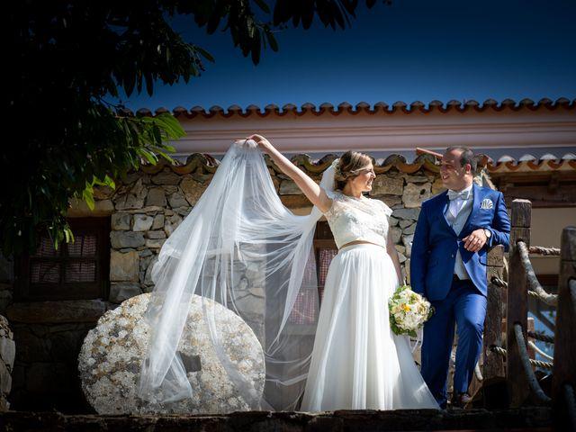 O casamento de Nuno e Carina em Arruda dos Vinhos, Arruda dos Vinhos 42