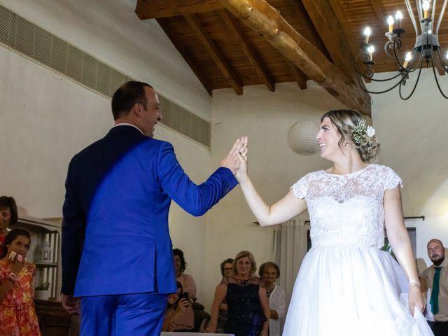 O casamento de Nuno e Carina em Arruda dos Vinhos, Arruda dos Vinhos 44