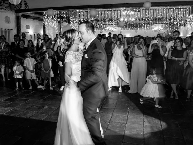 O casamento de Nuno e Carina em Arruda dos Vinhos, Arruda dos Vinhos 45