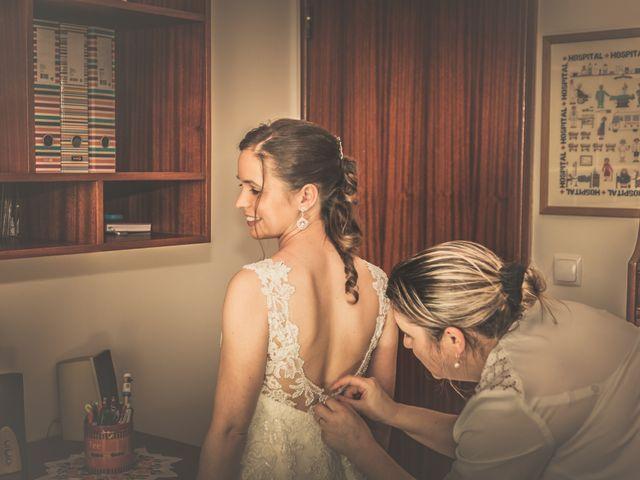 O casamento de Rui e Andreia em Ovar, Ovar 7