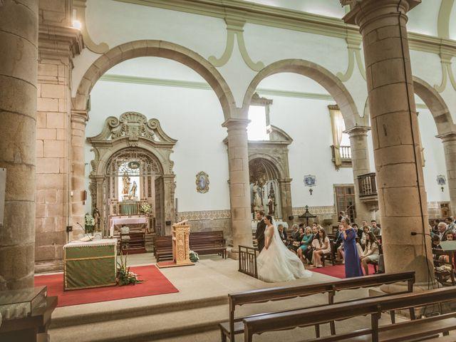 O casamento de Rui e Andreia em Ovar, Ovar 9