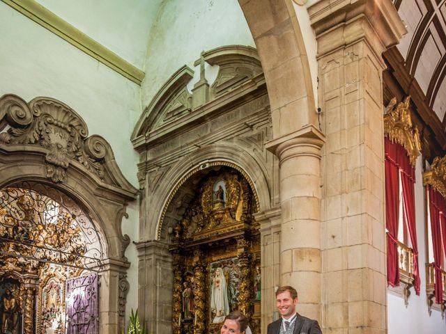 O casamento de Rui e Andreia em Ovar, Ovar 10