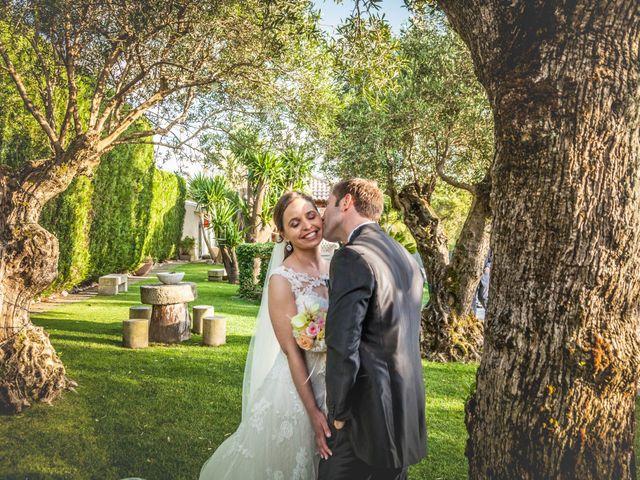 O casamento de Rui e Andreia em Ovar, Ovar 13
