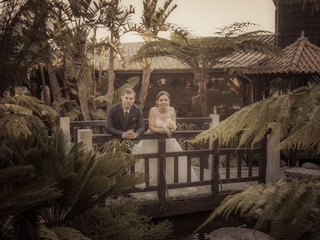 O casamento de Rui e Andreia em Ovar, Ovar 14