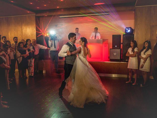 O casamento de Rui e Andreia em Ovar, Ovar 16