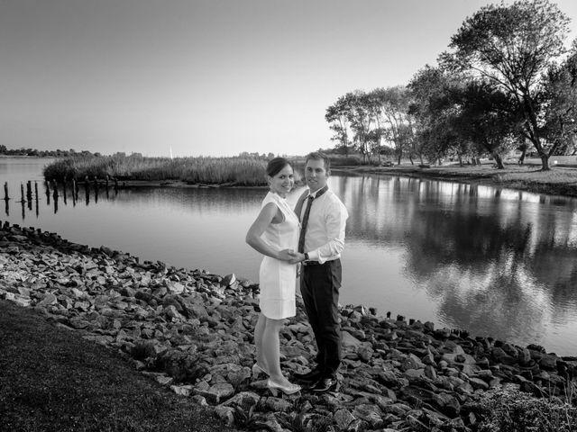O casamento de Rui e Andreia em Ovar, Ovar 20