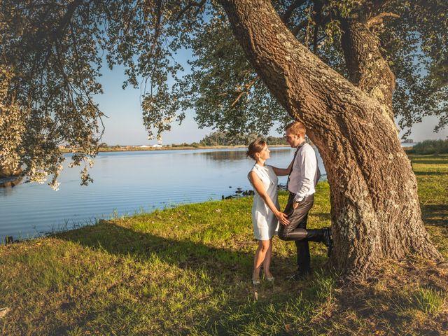O casamento de Rui e Andreia em Ovar, Ovar 24