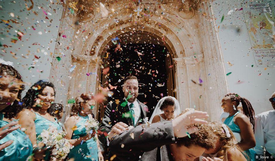 O casamento de Miguel e Deolinda em Castanheira do Ribatejo, Vila Franca de Xira