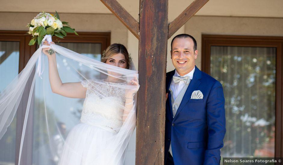 O casamento de Nuno e Carina em Arruda dos Vinhos, Arruda dos Vinhos