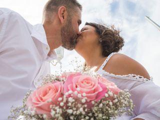 O casamento de Ilda e Nuno