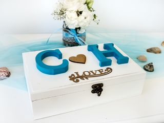 O casamento de Cláudia e Helder 2