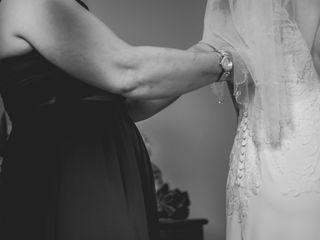 O casamento de Tatiana e Jorge 2
