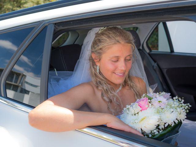 O casamento de Helder e Cláudia em Gondomar, Gondomar 16