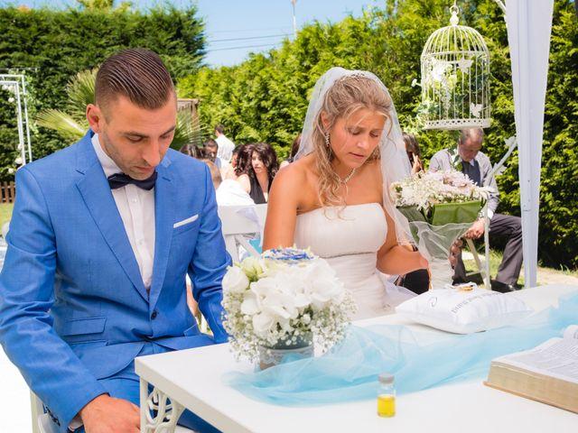 O casamento de Helder e Cláudia em Gondomar, Gondomar 18
