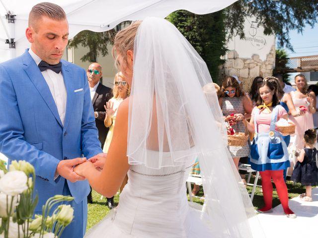 O casamento de Helder e Cláudia em Gondomar, Gondomar 19