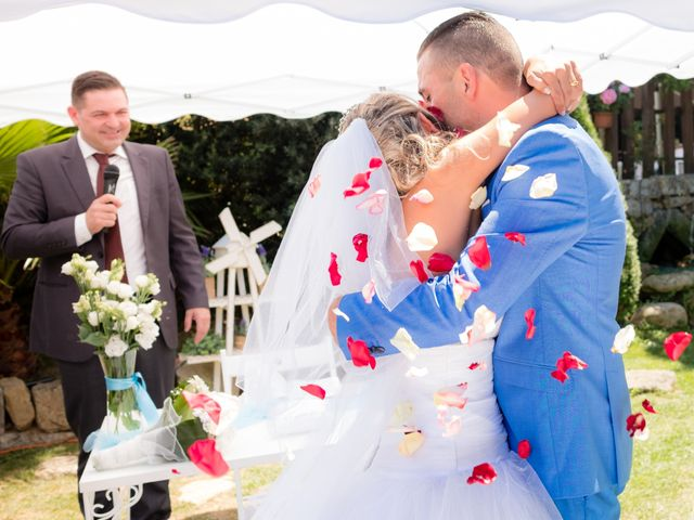 O casamento de Helder e Cláudia em Gondomar, Gondomar 20