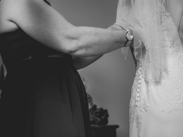 O casamento de Jorge e Tatiana em Aveiro, Aveiro (Concelho) 4