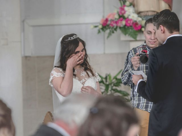 O casamento de Jorge e Tatiana em Aveiro, Aveiro (Concelho) 6