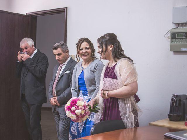 O casamento de Jorge e Tatiana em Aveiro, Aveiro (Concelho) 7