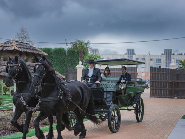 O casamento de Jorge e Tatiana em Aveiro, Aveiro (Concelho) 9