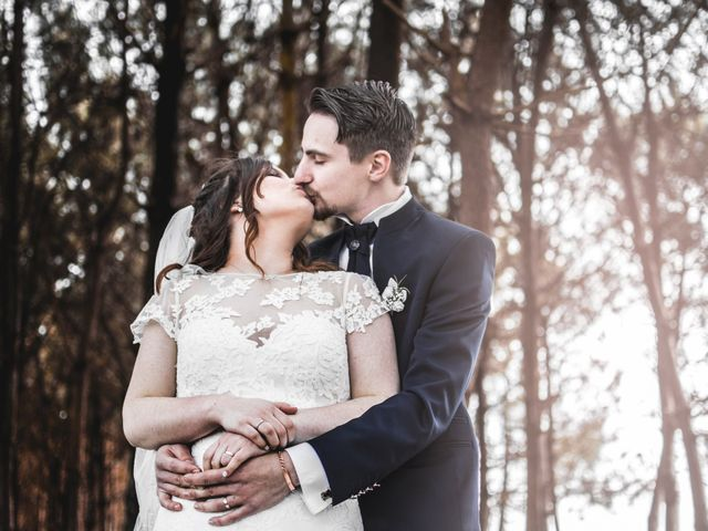 O casamento de Jorge e Tatiana em Aveiro, Aveiro (Concelho) 10