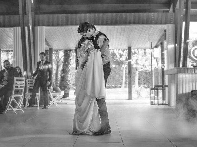 O casamento de Jorge e Tatiana em Aveiro, Aveiro (Concelho) 1