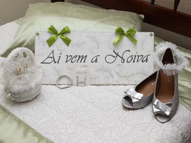O casamento de Tiago e Cátia em Paio Mendes, Ferreira do Zêzere 3