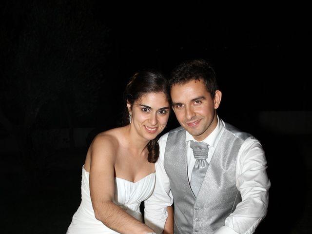 O casamento de Tiago e Cátia em Paio Mendes, Ferreira do Zêzere 5