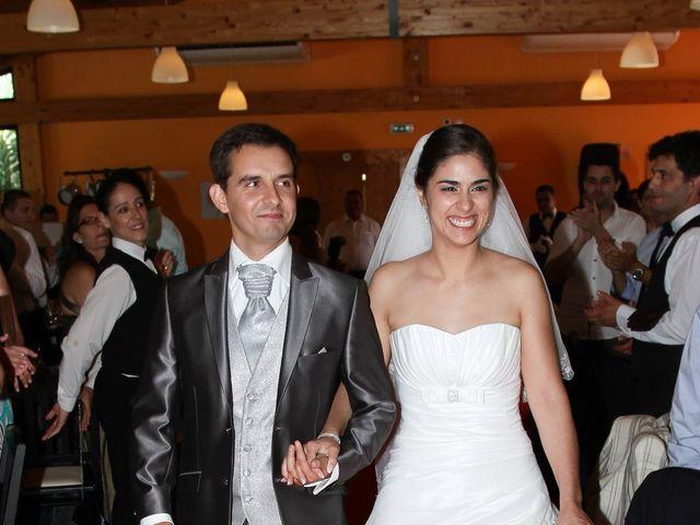 O casamento de Tiago e Cátia em Paio Mendes, Ferreira do Zêzere 22