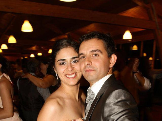 O casamento de Tiago e Cátia em Paio Mendes, Ferreira do Zêzere 23