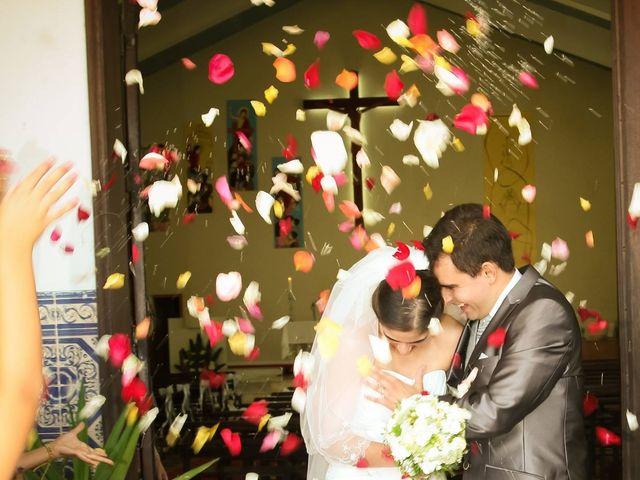 O casamento de Tiago e Cátia em Paio Mendes, Ferreira do Zêzere 24