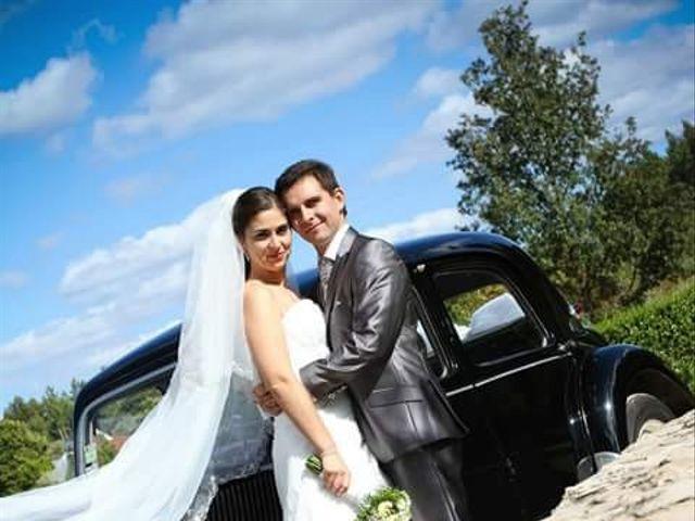 O casamento de Tiago e Cátia em Paio Mendes, Ferreira do Zêzere 26