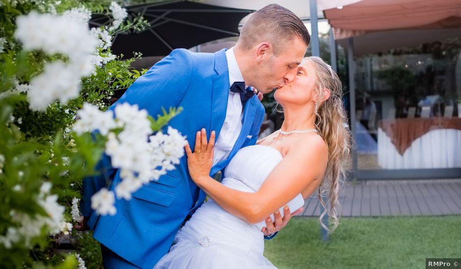O casamento de Helder e Cláudia em Gondomar, Gondomar