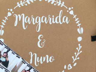 O casamento de Margarida  e Nuno 1