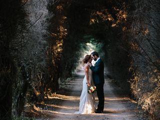 O casamento de Margarida  e Nuno