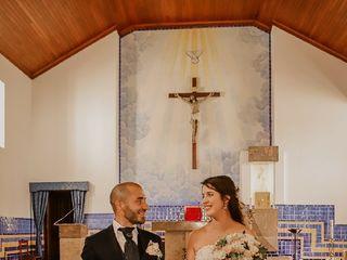 O casamento de Vera e Carlos 1