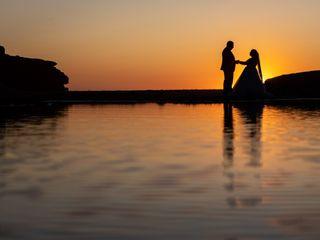 O casamento de Vânia e Élio