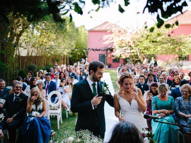 O casamento de Nuno e Margarida  em Alenquer, Alenquer 13