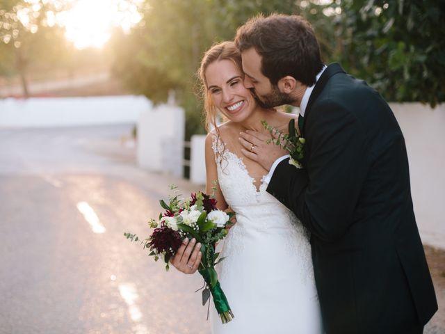 O casamento de Nuno e Margarida  em Alenquer, Alenquer 14